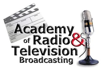 Academy of Radio and Television Broadcasting Logo